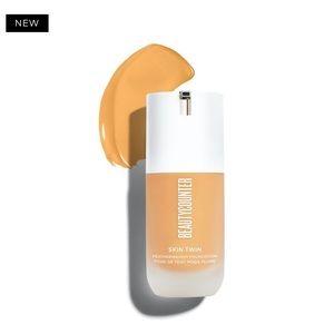 NWT Beautycounter skin twin foundation350, 340,150